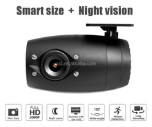 Automatic Start Mini Size Without Screen Full HD 1080P 120 Degree Wide Angle bird view car camera