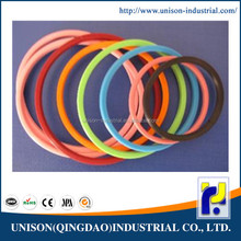 Different color rubber o ring with good quality