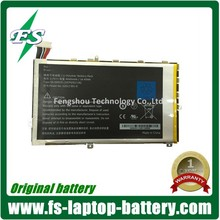 "3.7v 4400mah/16.43wh lithium battery for Amazon Kindle Fire X43z60 Hd 7"" Battery S2012-001-d 26s10001 58-000035 li-ion battery"