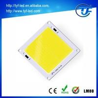 Bridgelux 45mil epistar 35mil diode led flood light 150w chip led street light 150w chip