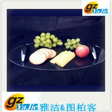 2013 newly original design snack tray