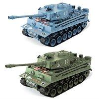 1:20 RC Battle Tank/RC Tank Model