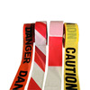 PE Marker Warning Tape Safety Caution Tape Barricade Tape
