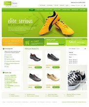 professional e commerce website design