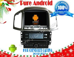 FOR CHEVROLET Captiva (2011-2012) Android 4.4 car radio gps RDS,Telephone book,AUX IN,GPS,WIFI,3G,Built-in wifi dongle