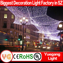 2 m * 2 m 200 Led 8 flash modes super bright net string light Christmas lights New year light wedding ceremony fairy