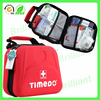 eva first aid case for packing hemostatic