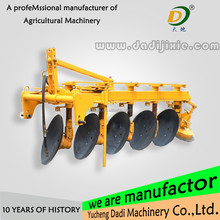 agricultural machine and spare parts, disc plough