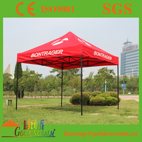 Folding Customized advertising tent show