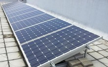 solar system off grid 5kw solar power system for fan&tv&computer&fridge&air conditioner with easy installation