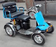 350W mini 4 wheeler electric leisure car