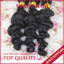 Kinky Curly Top 10 Hair Extension Blonde
