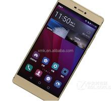 Huawei P8 Max 4G LTE Mobile Phone DAV-703L Kirin935 Octa Core 3GB RAM 64GB ROM 6.8 Inch 1920x1080px 4360mAh Android 5.0 Dual SIM