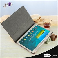 universal leather cover pouch for tablet pc