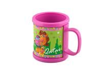Beautiful 3D Camel Soft Rubber Souvenir Kids Plastic Pvc Mug 3d soft pvc mugs