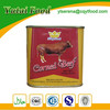 Trapezoid Tin Canned Corned Beef 340G