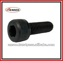 M2 / alloy 12.9 allen bolt / DIN 912 / jis b 1176 screw / high quality / all about fasteners