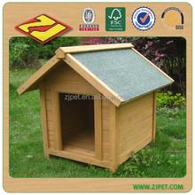 2015 High Quality Dog Kennel House (BV SGS TUV FSC)