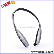 2015! Leading fashion the mini wireless sport bluetooth headset
