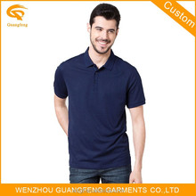 Men's Design Your Own Custom Blank Polo T Shirts