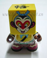 custom plastic toy figures,anime character plastic figures,movable toy figures