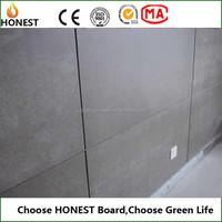 Waterproof exterior wall panel reinforced fiber cement board