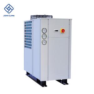 プロフェッショナルサプライヤー30 40 tチラー/排気ガス小さなアンモニア吸収チラー/水チラー価格200トン