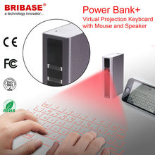 Shenzhen Mini Wireless Virtual Laser Keyboard and Mouse Sale