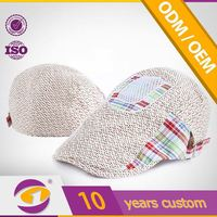 Better Cap Best Quality Personalized Organza Church Hats