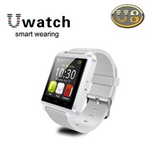 winait smart watch phone u8 with touch display and speaker watch