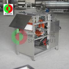 Adatto per la fabbrica di cibo utilizzare st-200cd pistacchio peeling macchina