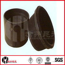 API Standard LTC Thread Protector/Plastic Thread Protector Cap/OCTG Thread Protector for Casing with All Sizes