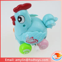 plastic chicken toys for kids wind up toys