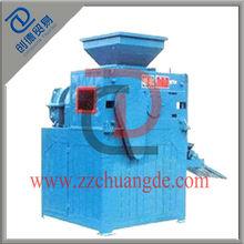 China Classic structure and Professional factory manufacturer charcoal/coal/coke powder briquette machine