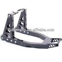 Universal Aluminum Front Stand for Motorcycle SMI3081