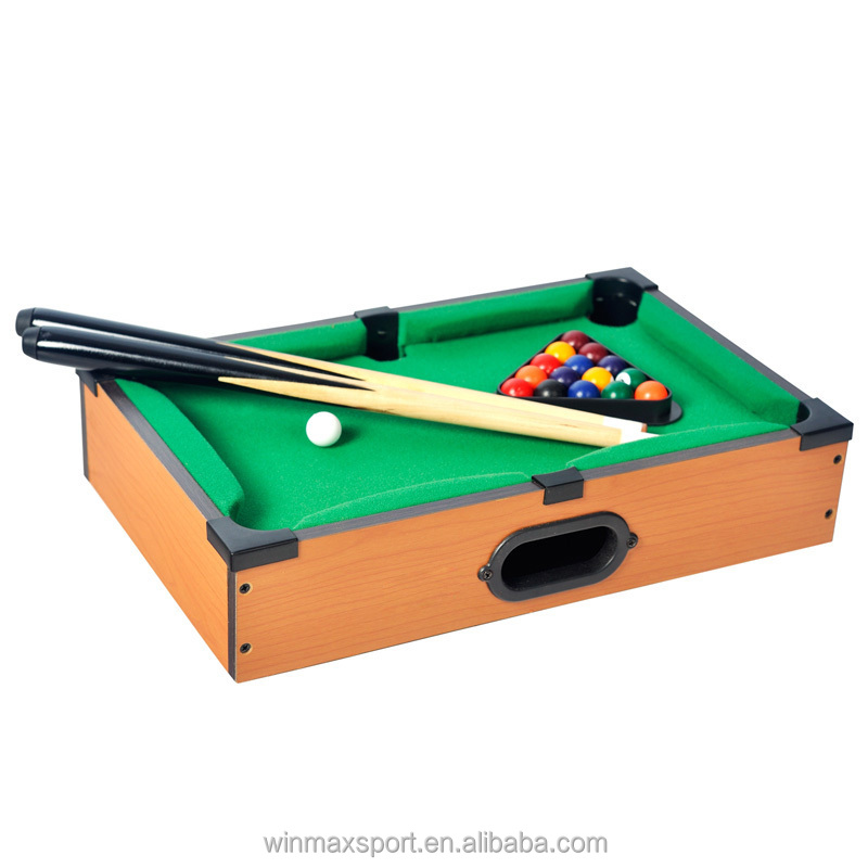 Winmax mini top snooker pool table price portable pool table buy cheap mini pool tables mini - Best billiard table manufacturers ...