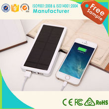 rohs cell phone charger cheap xiaomi mobile phone charger portable solar charger for samsung mobile phone