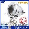 UTV mounted LED auxiliary auto lighting kit, 12v 24V truck work light, 20W working LED