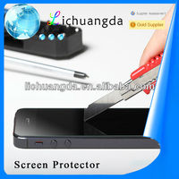 Tempered glass screen protector for mobile phone