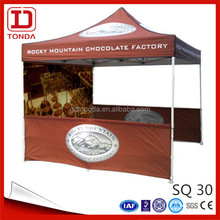 [Lam Sourcing] best price folding trade show tents of new products