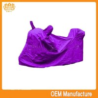 Brand new 190T polyester quad bike cover made in China