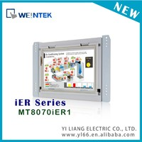 "Weintek MT8070iER 7""TFT LCD display HMI Touch Screen"