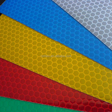Top Quality Oriented Diamond Grade 3m Reflective Tape Red White for Car