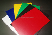 High density polyurethane foam panels wpc wall panel