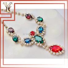 Glass Custom Made Epoxy Resin Jewelry