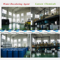 manufacturer of water decolorant agent