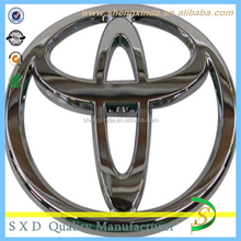 OEM replacement toyota Front Grille Emblem