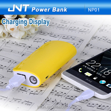 max power battery charger with Digital Display screen Power Indicator design , PB009