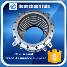 reactive power high pressure expansion joint bellow compensator