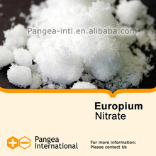 High purity Rare Earth Europium Nitrate Eu(NO3)3.6H2O